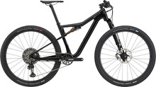 "Cannondale Scalpel Si Hi-Mod 1 | 29"" Mountainbike BBQ"