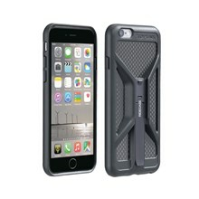 ToPeak RideCase, Iphone 6 - Sort Vandtæt Taske