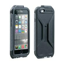ToPeak RideCase Vandtæt Taske Iphone 6 - Sort/Grå