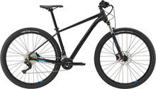 "Cannondale Trail 5 | 27,5"" Mountainbike | Sport Hardtail | BLACK"