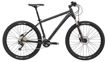 "Cannondale Trail 1 | Mountainbike 29"" Large - Matsort"