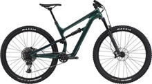 "Cannondale Habit Carbon 3 | 29"" Mountainbike  