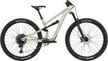 "Cannondale Habit Carbon Women's 1 | 29"" Mountainbike 