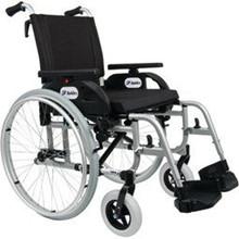 Kørestol sæde-bredde 48 cm