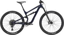 "Cannondale Habit 4 | 29"" Mountainbike  | Trail - MIDNIGHT BLUE"