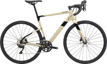 Cannondale Topstone Carbon 105 | Gravelcykel | QUICKSAND
