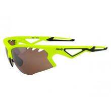 AGU Cykelbrille STARK HD Fluo Yellow