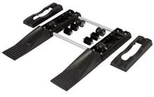 CleanWheels - Mekanisk renser til kørestolshjul