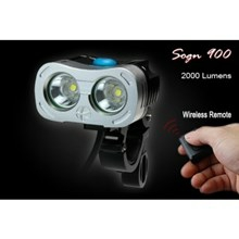 Xeccon Sogn 900 Wireless