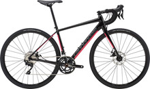 Cannondale SYNAPSE DISC WOMEN'S 105 | ACID STRAWBERRY | str. 51 cm