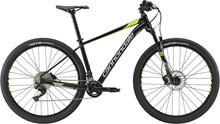 "Cannondale Trail 2 | 29"" Mountainbike | Sport Hardtail | Sort"