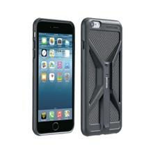 ToPeak RideCase, Iphone 6 Plus - Sort Vandtæt Taske
