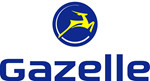 GAZELLE Elcykel PARIS C7+ HMB | Black mat | Dame | Platin-batteri
