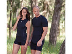 AGU cykelunderbukser til mænd - Sort