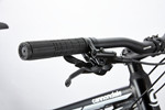 "Cannondale Trail 6 | 27,5"" Mountainbike | SILVER"