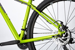 "Cannondale Trail 8 | 29"" Mountainbike | ACID GREEN"