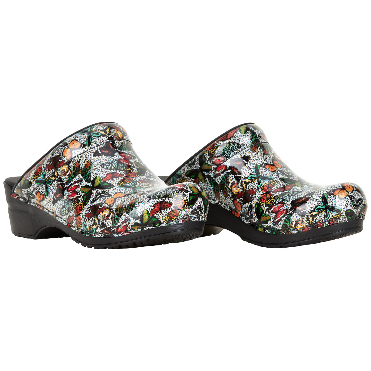SANITA ISALENA CLOGS 457618 25