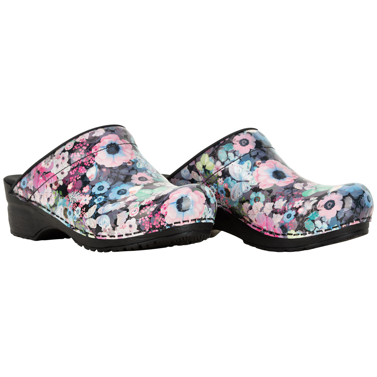 SANITA ISALENA CLOGS 457618 65