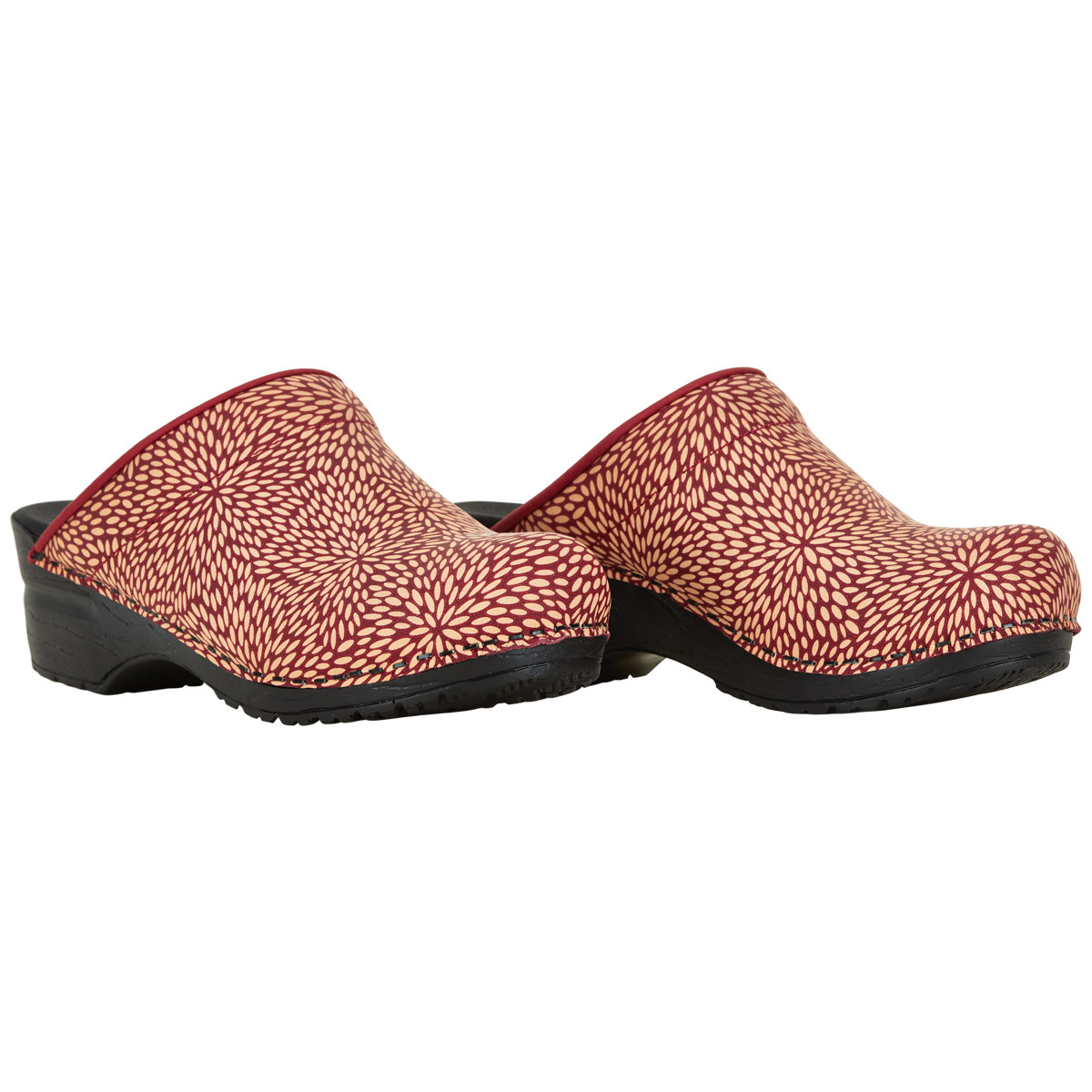 SANITA FELECIA CLOGS 459638 4