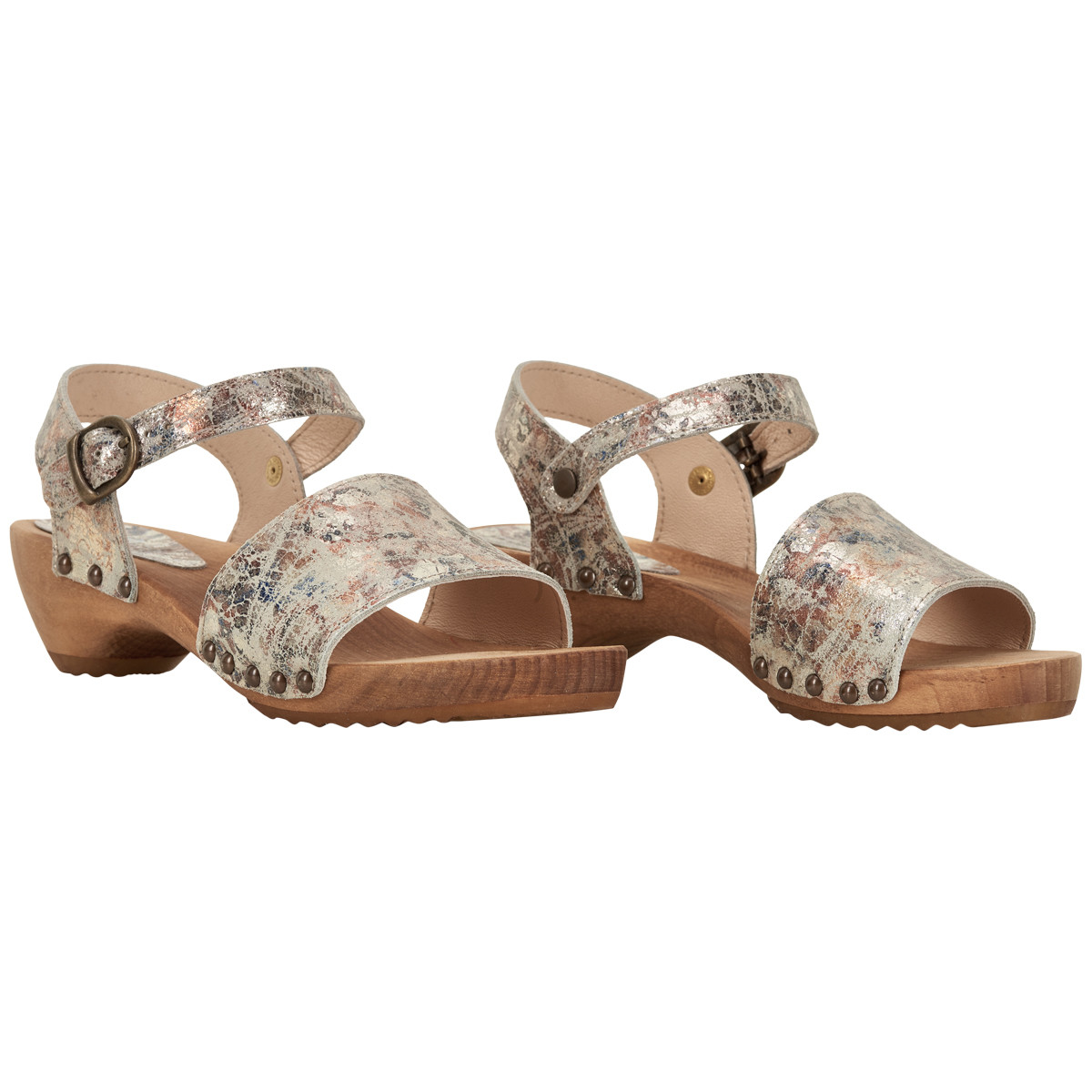 SANITA CARRARA CLOGS 459460 14
