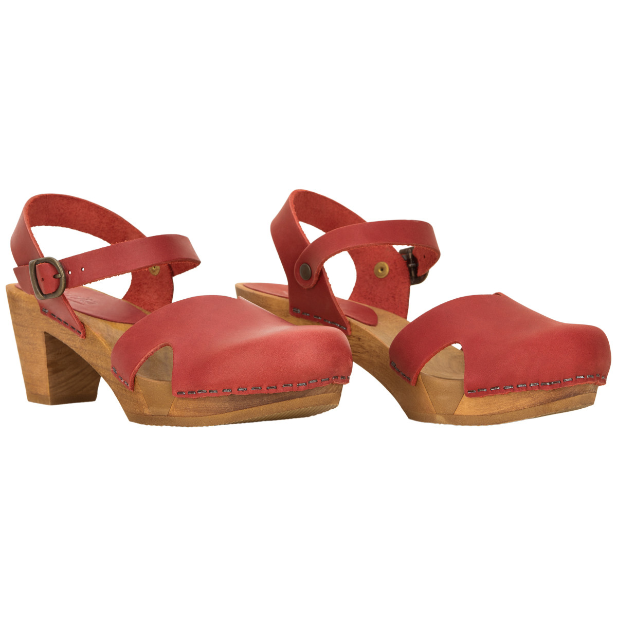 Sanita Matrix Flex Sandal 451207 44