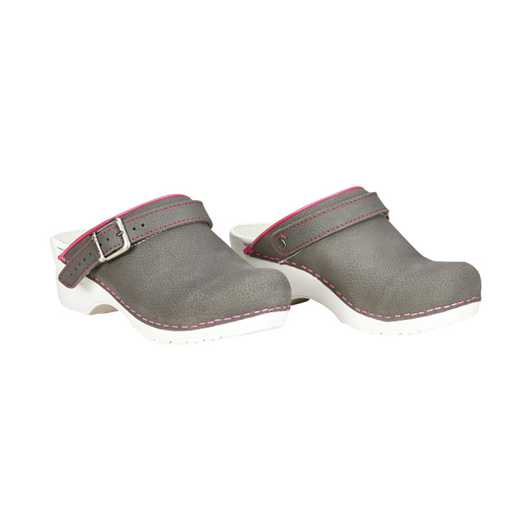 SANITA EDNA CLOGS 454238