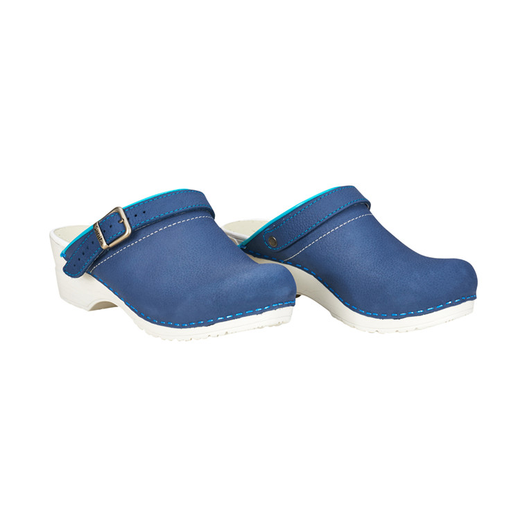 SANITA EDNA CLOGS 454238 38