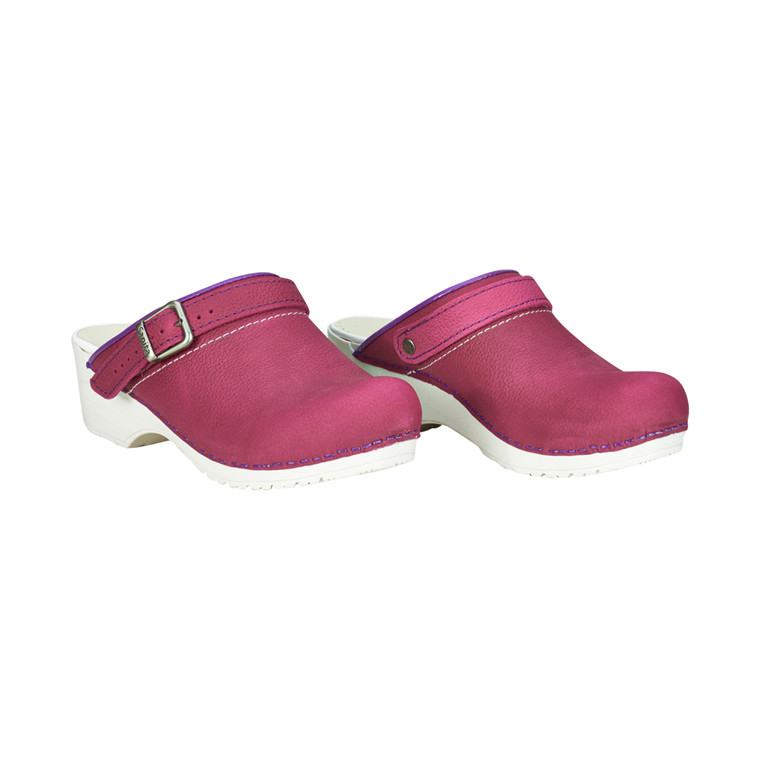 SANITA EDNA CLOGS 454238 F