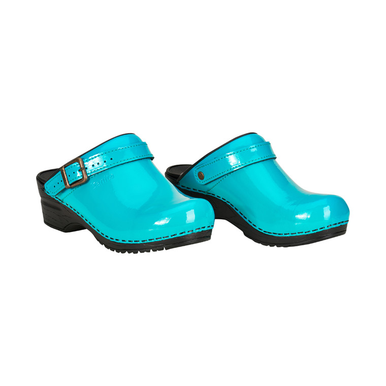SANITA FREYA CLOGS 457548 8