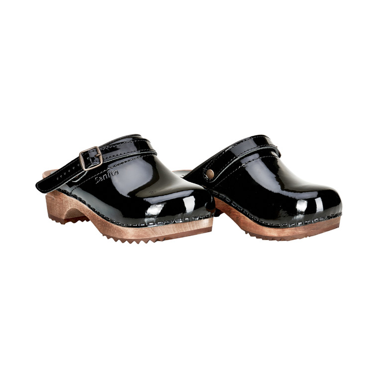 SANITA EVA KIDS CLOGS 455576