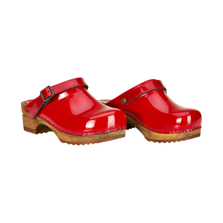 SANITA EVA KIDS CLOGS 455576 R