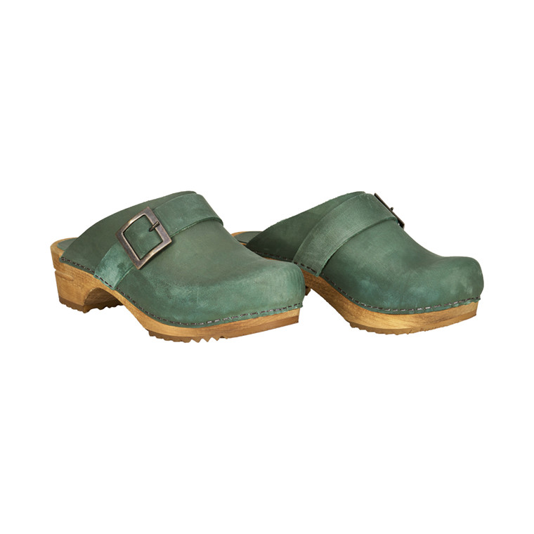 SANITA TRÆSKO URBAN CLOGS 453062 K
