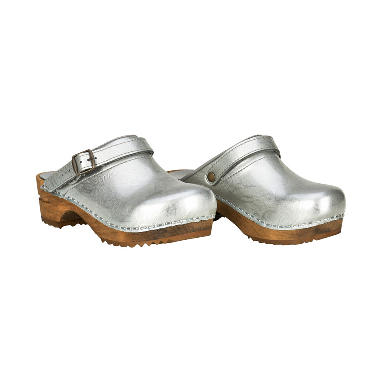 SANITA EVA KIDS CLOGS 455576 S
