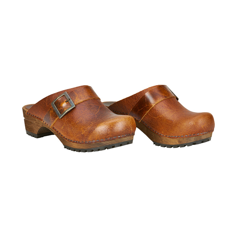 SANITA KIMMIE CLOGS 452303 C
