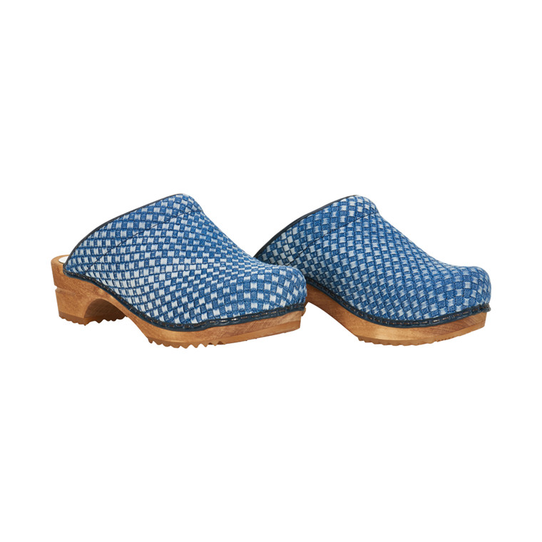 SANITA DEBRA CLOGS 455959 B
