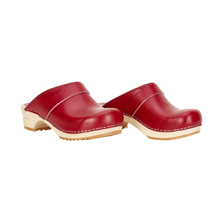 SANITA RITA CLOGS 1500199W 4