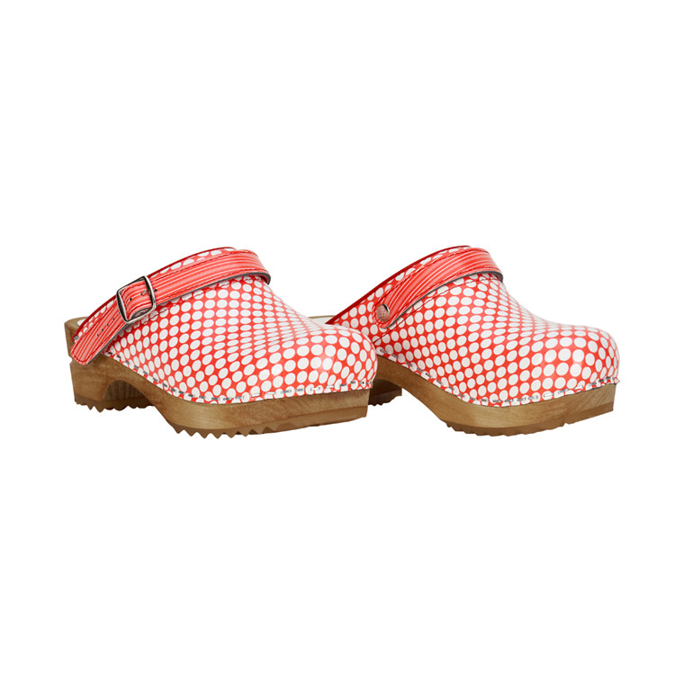 SANITA KUROMI KIDS CLOGS 453066
