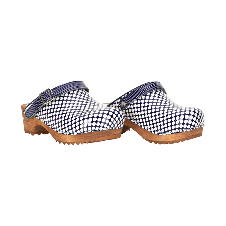 SANITA KUROMI KIDS CLOGS 453066 29