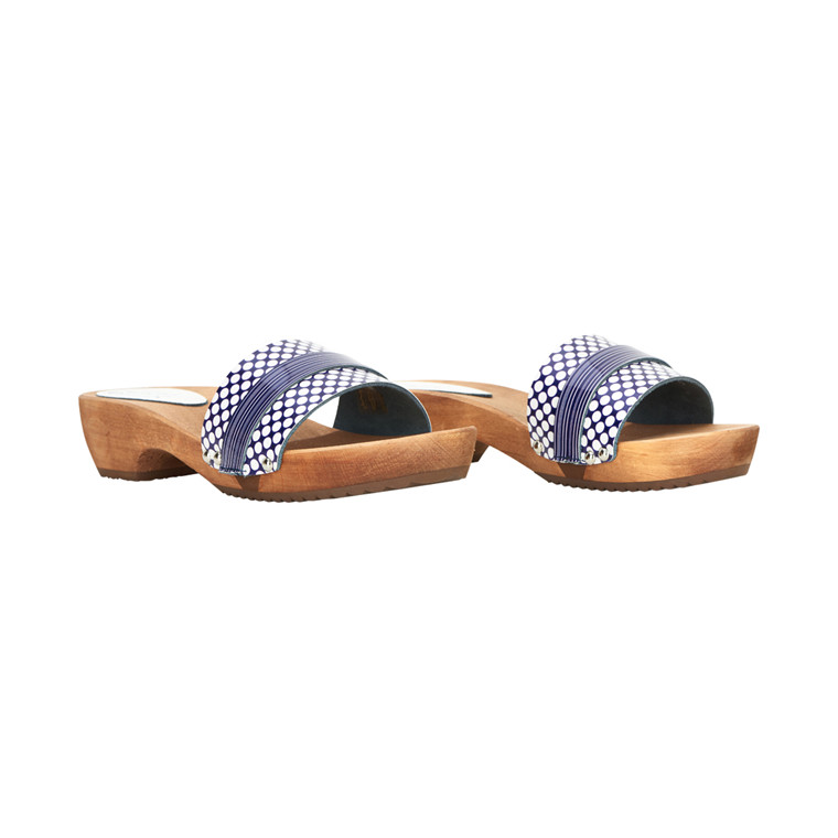 SANITA SCANI SANDAL 455070