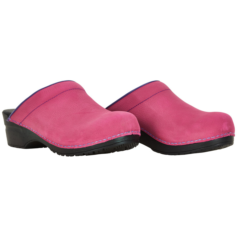 SANITA EDEN CLOGS 457248 F