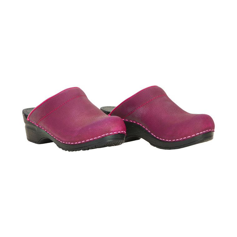 SANITA EDEN CLOGS 457248 32