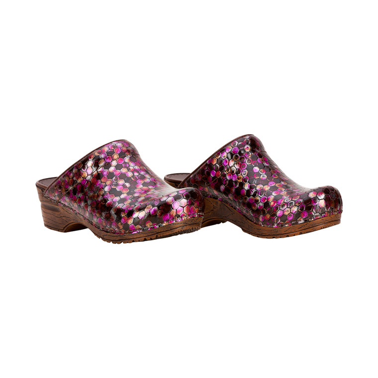 SANITA PAOLA CLOGS 456438 32