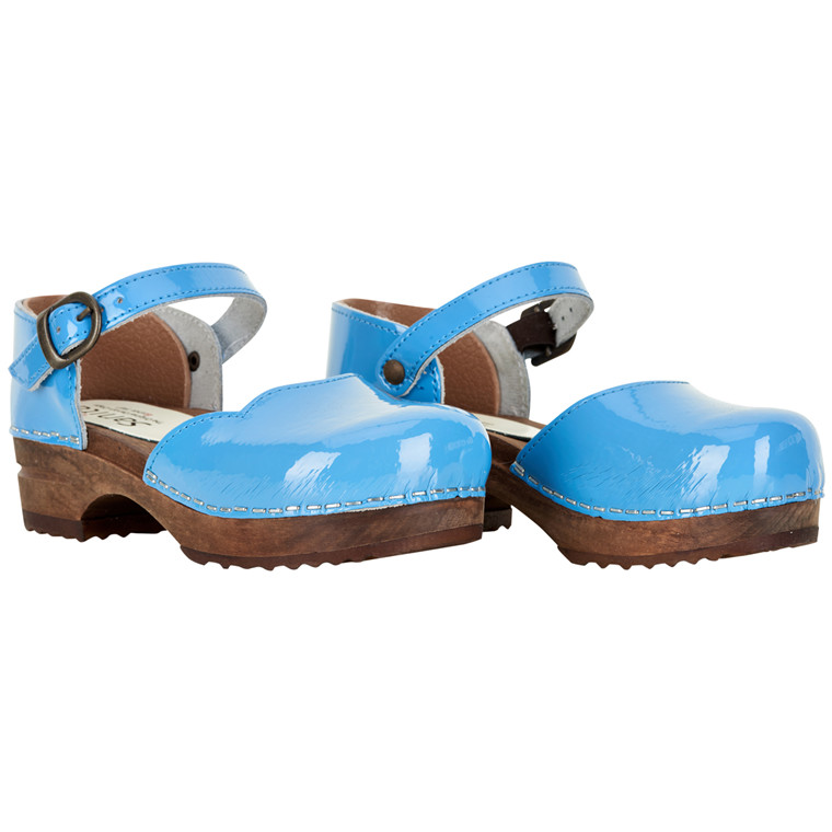 SANITA ELFRIDA KIDS CLOGS 457504 72