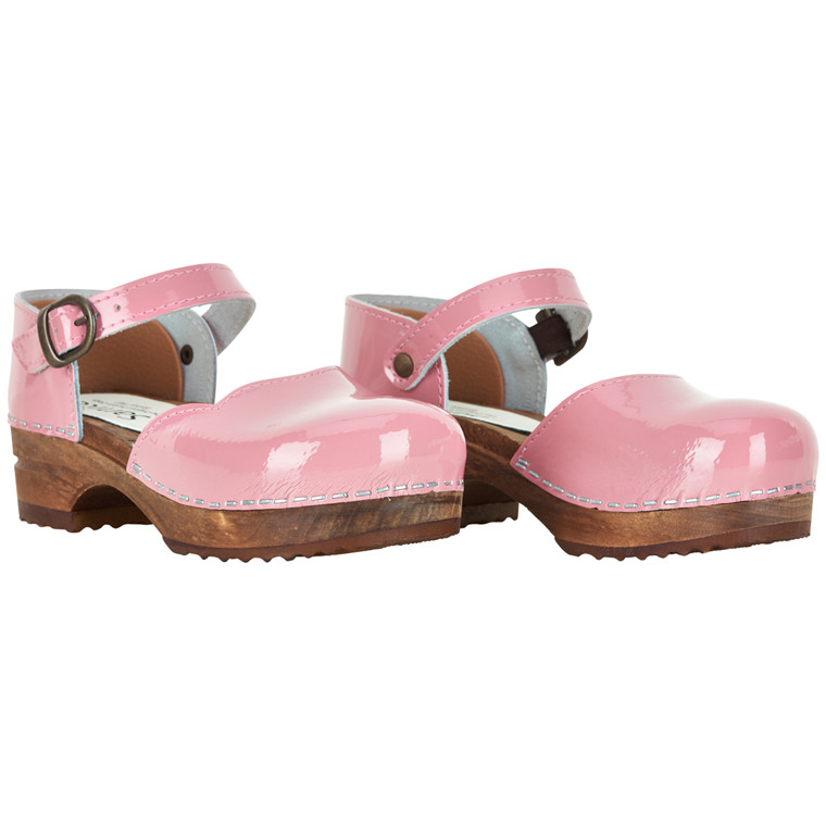 SANITA ELFRIDA KIDS CLOGS 457504 65