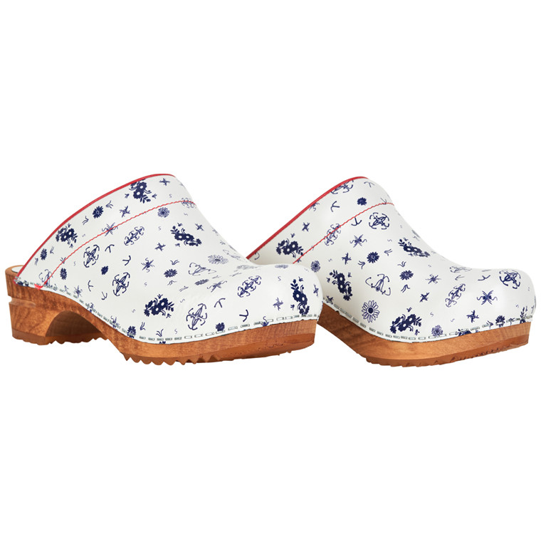 SANITA SELDA CLOGS 455509 5