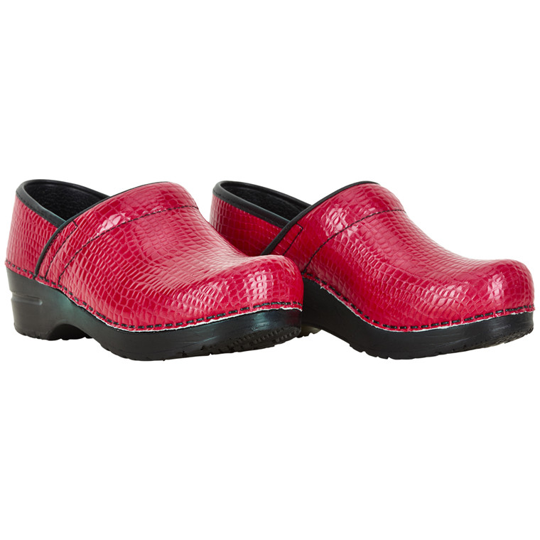 SANITA PROF. CLOGS 450008