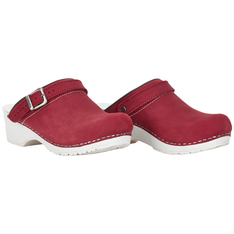 SANITA EDNA CLOGS 454238 4
