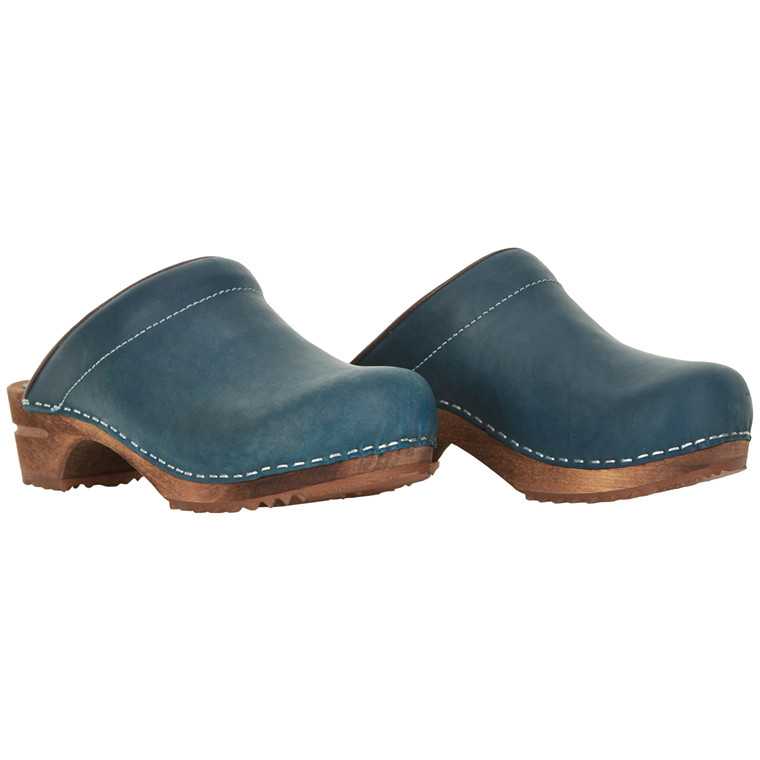 SANITA CHRISSY CLOGS 1200009W 5