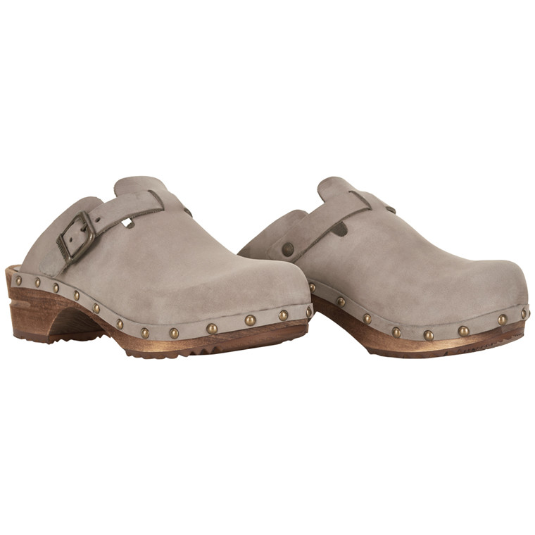 SANITA KRISTEL CLOGS 455205W 20