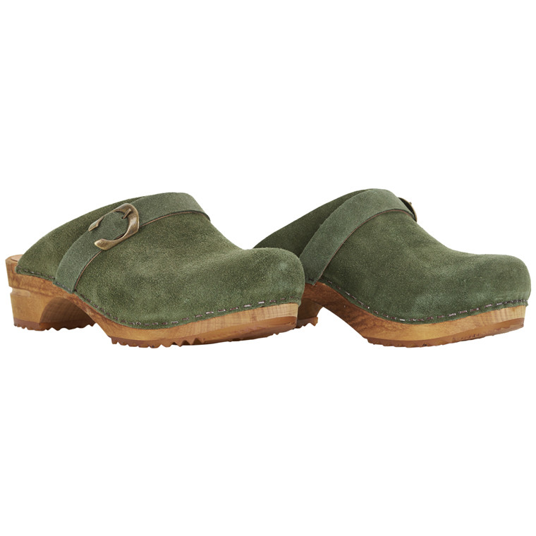 Sanita Hedi Clogs 457190 64